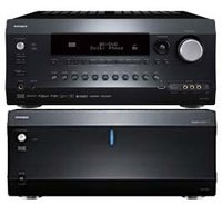 INTEGRA AV RECEIVER ELEKTRONIK