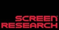 Screen Research Leinwände